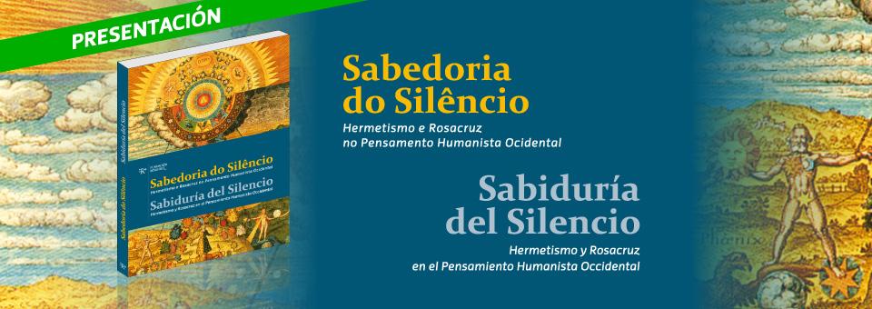 Presentación del libro: 'Sabiduría del Silencio'