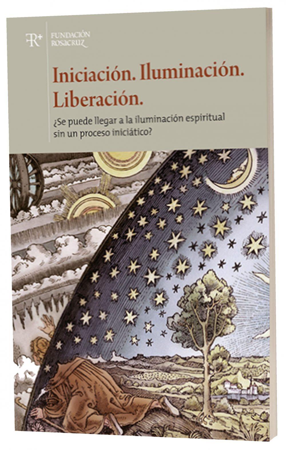 Portada Libro - Iniciacion Iluminacion Liberacion