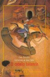 Portada Libro - El Caballo balancin