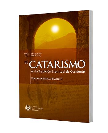 Portada Libro - El Catarismo