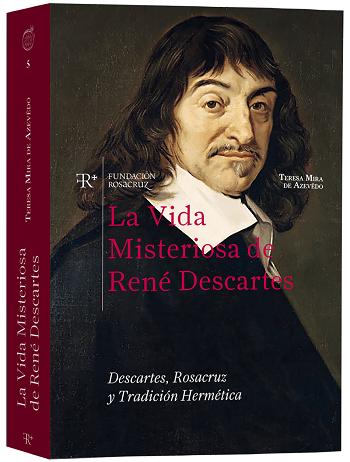 Portada Libro - La Vida Misteriosa de Rene Descartes