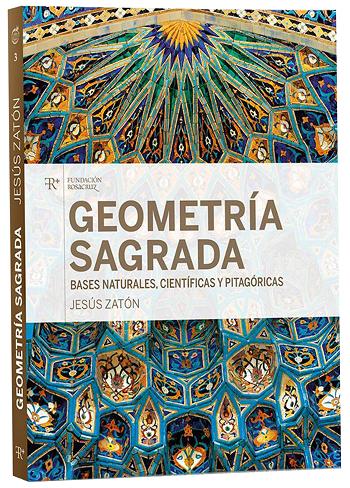 Portada Libro - Geometria Sagrada