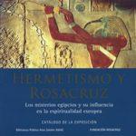 Hermetismo y Rosacruz