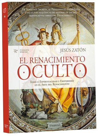 Portada Libro - EL Renacimiento Oculto II