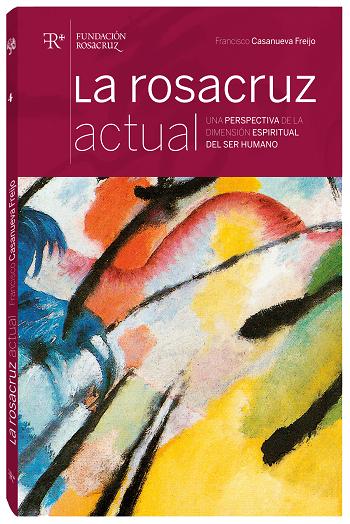 Portada Libro - la Rosacruz Actual