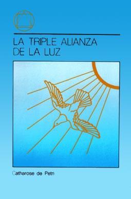 Portada Libro - La Triple Alianza de la Luz