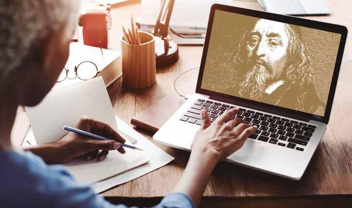 Comenius e a Arte de Ensinar