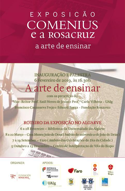 Comenios y la Rosacruz - El arte de enseñar