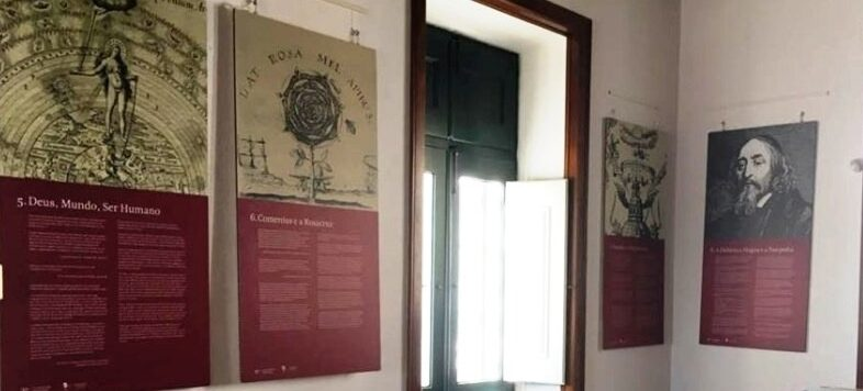 Exposición Comenius en Lisboa - Agosto 2019