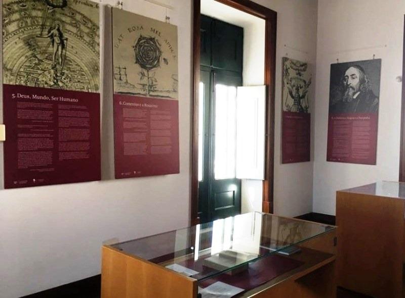 Nueva Exposición de Comenius en el Algarve.
